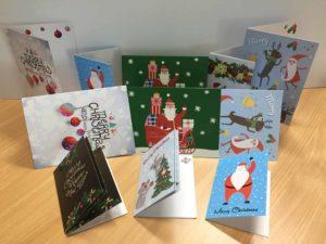 Seven Print - Christmas Card printing Brisbane