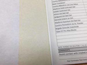Seven Print - NCR Carbonless Invoice Book Printing Brisbane