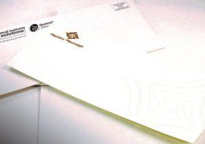 Seven Print - Envelop printing Brisbane