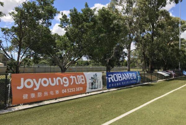 Seven Print - Outdoor Banner, PVC Banner