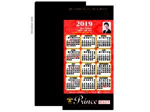 Seven Print - Printing and signage - full magnet calendar